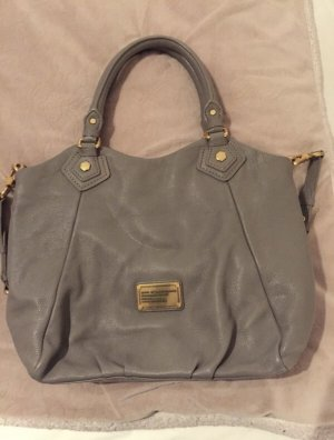 Marc by Marc Jacobs Sac Baril gris-bronze