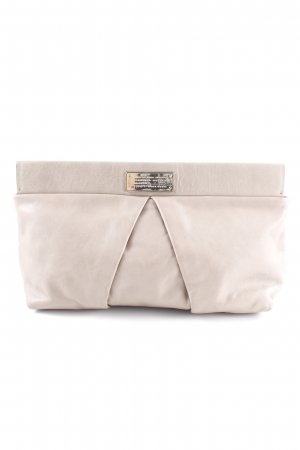 Marc by Marc Jacobs Clutch beige Elegant