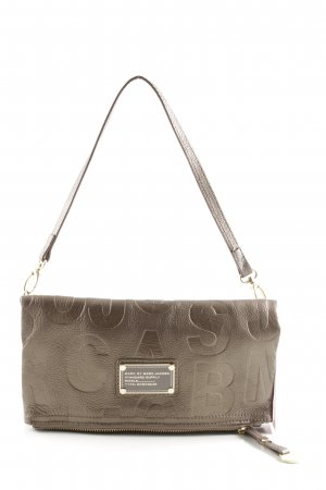 Marc by Marc Jacobs Bolso de mano color bronce