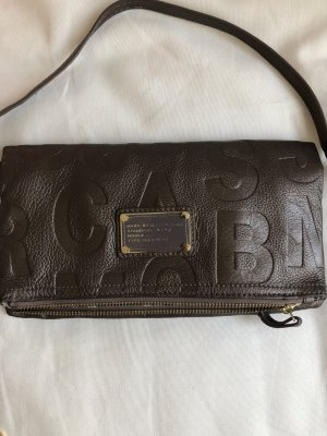 Marc by Marc Jacobs Clutch in bronze
