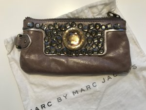 Marc by Marc Jacobs Pochette marrone-grigio