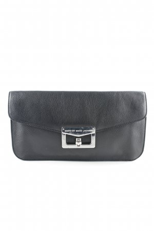 Marc by Marc Jacobs Clutch zwart casual uitstraling