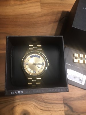 Marc by Marc Jacobs Damenuhr wie NEU