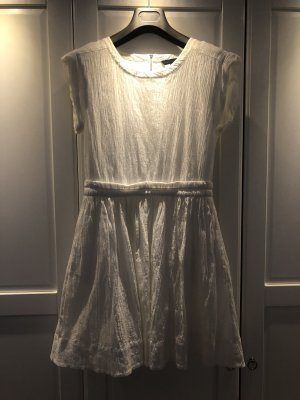 MARC by Marc Jacobs dress white