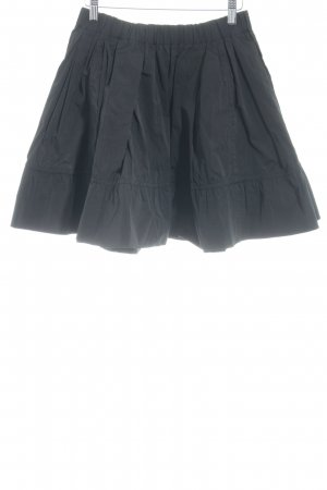 Marc by Marc Jacobs Falda acampanada negro look casual