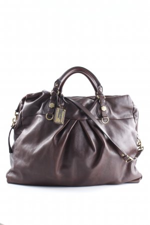 Marc by Marc Jacobs Handtasche braun Casual-Look