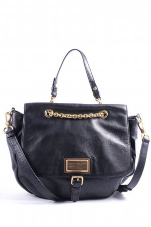 Marc by Marc Jacobs Handtasche schwarz Street-Fashion-Look