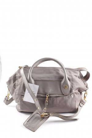 Marc by Marc Jacobs Borsa con manico marrone-grigio stile casual