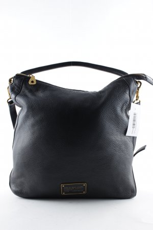 "Marc by Marc Jacobs Carry Bag ""New Too Hot To Handle Hobo Black"" black"