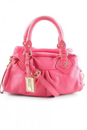Marc by Marc Jacobs Carry Bag pink elegant