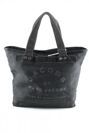 Marc by Marc Jacobs Carry Bag black beach look
