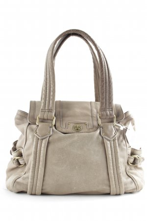 Marc by Marc Jacobs Henkeltasche taupe