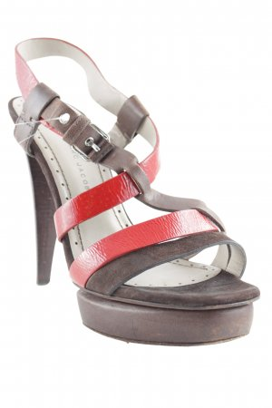 Marc by Marc Jacobs High Heel Sandal multicolored elegant