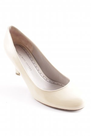 Marc by Marc Jacobs High Heels creme Elegant