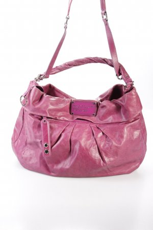 Marc by Marc Jacobs Hillier Hobo Shopper lila