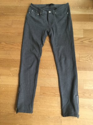Marc by Marc Jacobs Hose in Grau Gr. 2 US