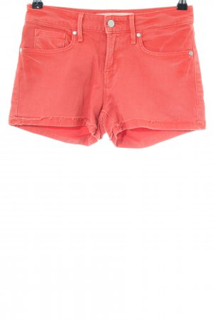 Marc by Marc Jacobs Hot Pants hellorange Casual-Look