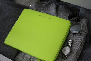 Marc by Marc Jacobs iPad Tasche