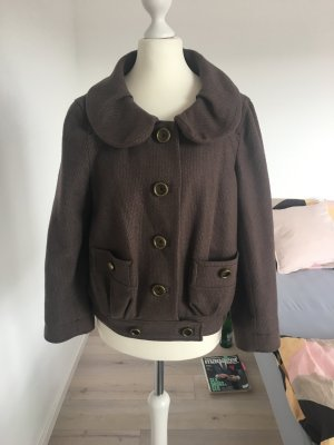Marc by Marc Jacobs Jacke Wolle Gr. S / M