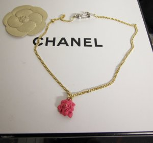 MARC BY MARC JACOBS KETTE MIT ROSE