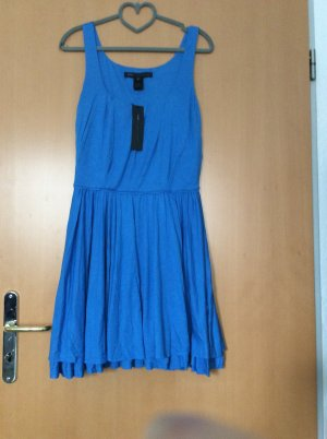Marc by Marc Jacobs, Kleid, Beals, Gr. S, Farbe French blue, NEU!