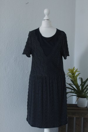 Marc by Marc Jacobs Kleid Gr. M dunkelblau