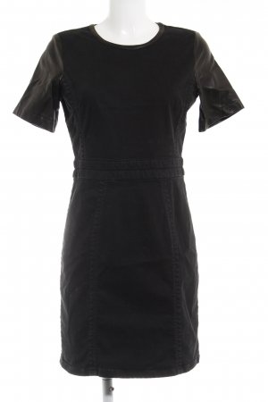 "Marc by Marc Jacobs Kurzarmkleid ""M4001247"" schwarz"