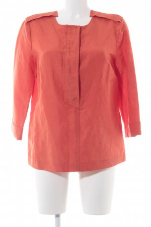 Marc by Marc Jacobs Langarm-Bluse orange Elegant