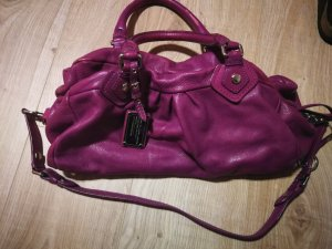 Marc by Marc Jacobs Borsetta viola