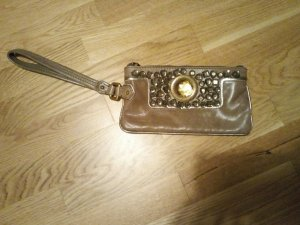 MARC BY MARC JACOBS * LUXUS* Clutch • braun
