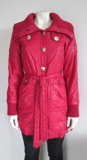 Marc by Marc Jacobs Mantel Gr. XS rot