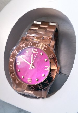 Marc Jacobs Montre multicolore