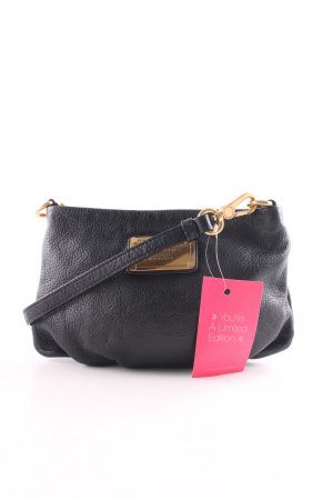 Marc by Marc Jacobs Minibolso negro look casual