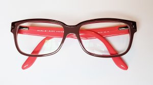Marc by Marc Jacobs Glasses multicolored acetate