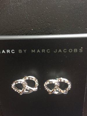 Marc by Marc Jacobs NEU Ohrringe Brezel