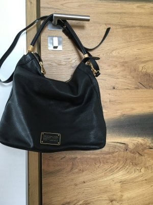 MARC BY MARC JACOBS New Too Hot To Handle Hobo Black