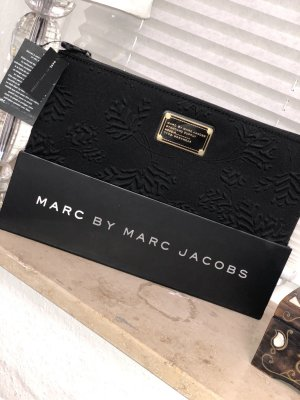 Marc by Marc Jacobs Sacoche d'ordinateur noir