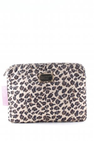 Marc by Marc Jacobs Laptop bag leopard pattern casual look