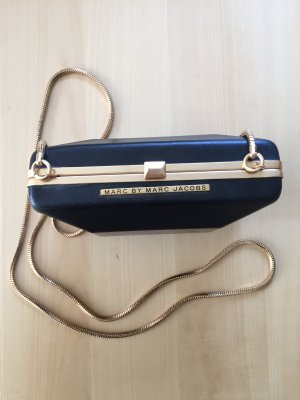 Marc by Marc Jacobs ORIGINAL Box Clutch