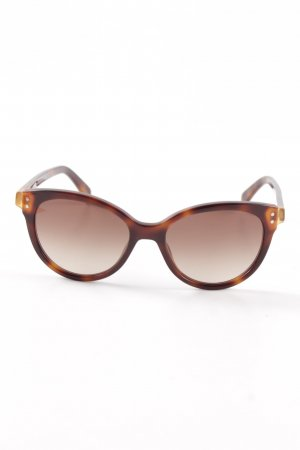 "Marc by Marc Jacobs ovale Sonnenbrille ""MMJ 461/S"""