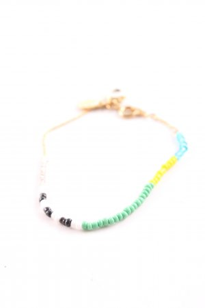 Marc by Marc Jacobs Pearl Bracelet multicolored casual look