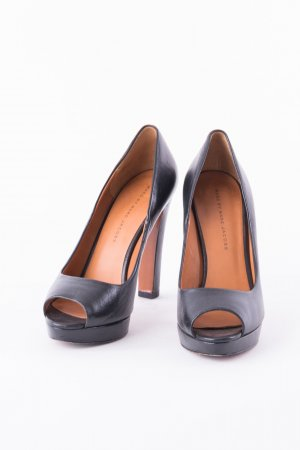 MARC BY MARC JACOBS - Plateau Peeptoes Schwarz