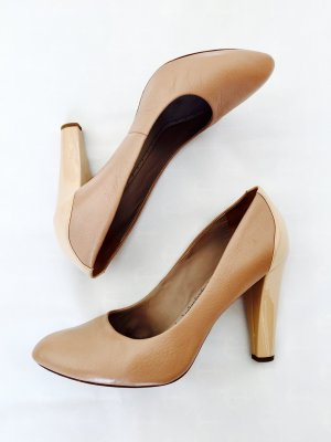 Marc by Marc Jacobs Pumps sand brown