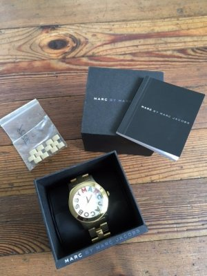 Marc by Marc Jacobs Rivera Uhr