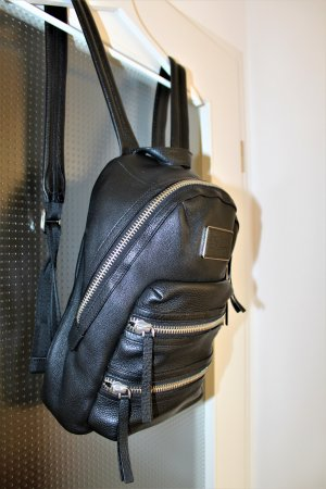 MARC by MARC JACOBS Rucksack Domo Biker Backpack