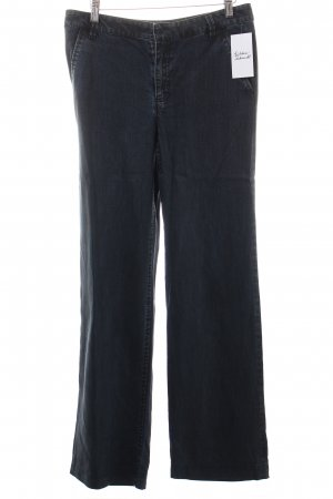 Marc by Marc Jacobs Flares dark blue casual look
