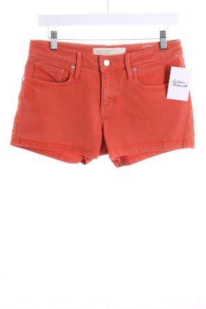 Marc by Marc Jacobs Shorts lachs Used-Optik