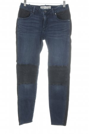 Marc by Marc Jacobs Skinny Jeans blau-anthrazit Casual-Look