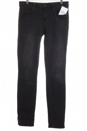 Marc by Marc Jacobs Skinny Jeans schwarz Casual-Look