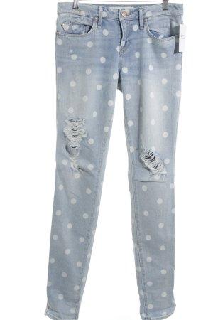 Marc by Marc Jacobs Slim Jeans hellblau Casual-Look